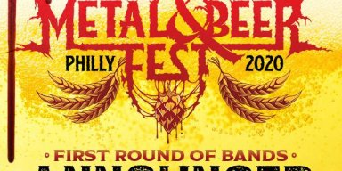 First Wave of Bands & Breweries Announced for Decibel Metal & Beer Fest: Philly 2020