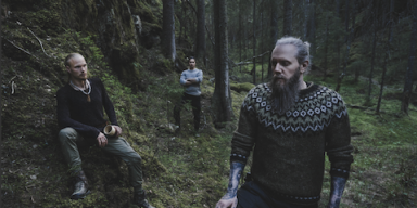 "SWEDISH MELANCHOLIC BLACK METAL TRIO OFDRYKKJA TO RELEASE ""GRYNINGSVISOR,"" ON NOV 29TH"