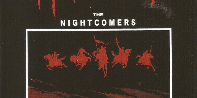 "Holocaust reissues ""The Nightcomers"" + 9 bonus tracks"