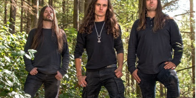 """Atavistia release lyric video for """"Through the Hollow Raven's Eyes"""""""