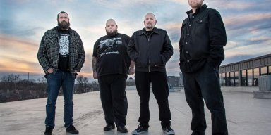 LO-PAN To Kick Off US Tour With The Obsessed And Karma To Burn; Limited-Edition In Tensions EP Out Now Via Aqualamb Records