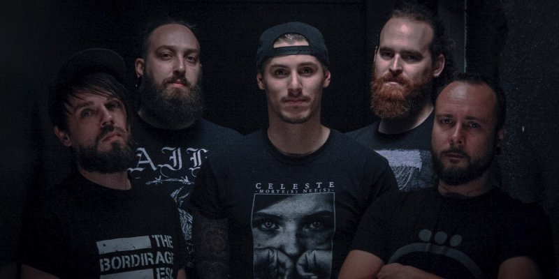 French melodic Post-Hardcore five-piece AFAR streamed new record 'Empty Ends' for full | New EP out now on all digital platforms!