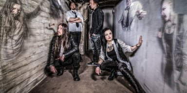 Finnish pop metallers Segmentia releases their debut EP and music video
