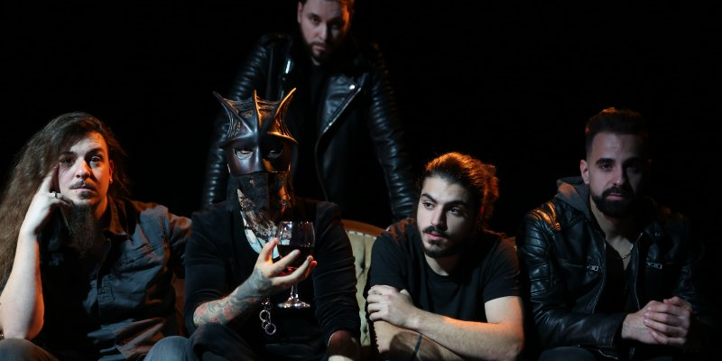 French alt-metal/prog rockers Kill The Drama Queen stream new album 'Refractions' | Out now for Pay-What-You-Want Digital Download!