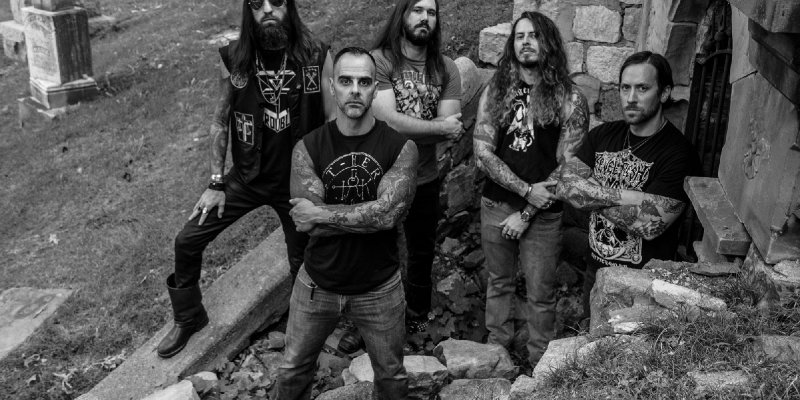 TEMPLE OF VOID set release date new SHADOW KINGDOM album, reveal first track