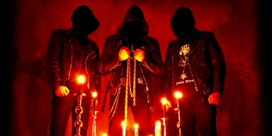 Portugal's SUMMON set release date for IRON BONEHEAD debut EP, reveal first track