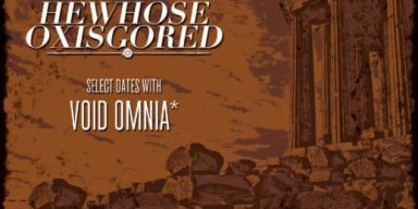 SAMOTHRACE To Embark On US Tour With He Whose Ox Is Gored