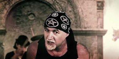 Ex Black Sabbath Singer TONY MARTIN Rehearsing For 'HEADLESS CROSS' Shows