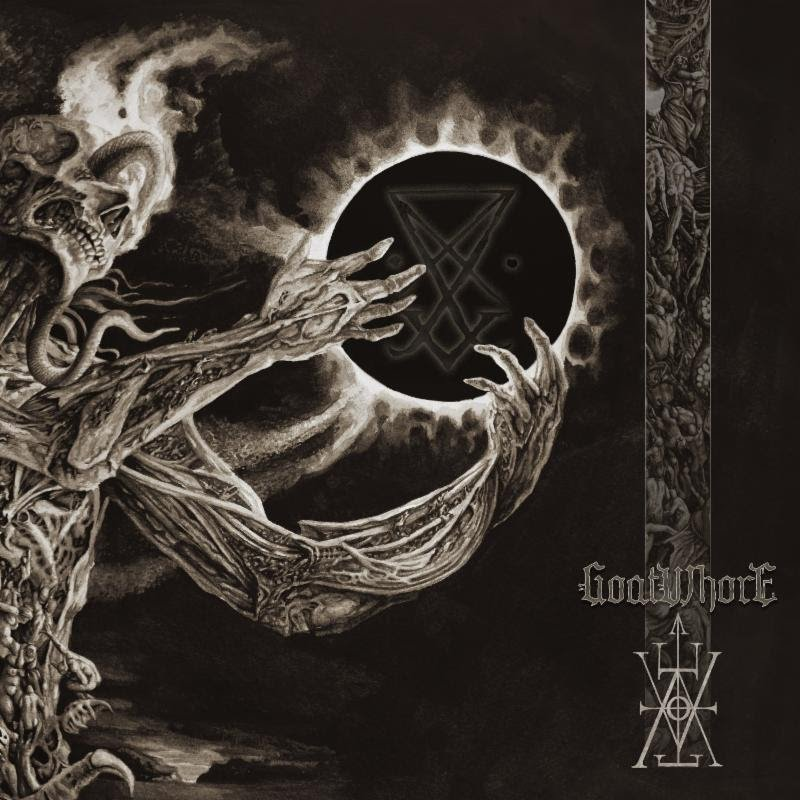 GOATWHORE To Release Vengeful Ascension June 23rd Via Metal Blade Records; New Track Playing, Preorders Available + Tour Underway