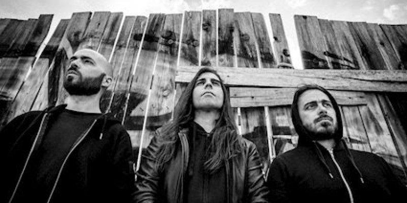 WELLS VALLEY (PT): Avant-Garde Black/Sludge/Post-Metal Promo from Qabar PR & Black Lion Records