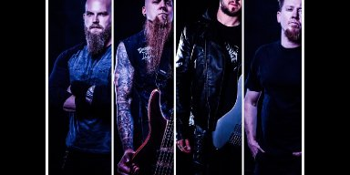 """Unveil the Strength Release New Lyric Video for Single """"UNSTOPPABLE"""" Today on Tattoo.com"""