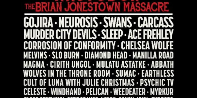 PSYCHO LAS VEGAS 2017 Confirms Mastodon As Final Headliners; Tickets Available NOW + Hotel Discounts Available