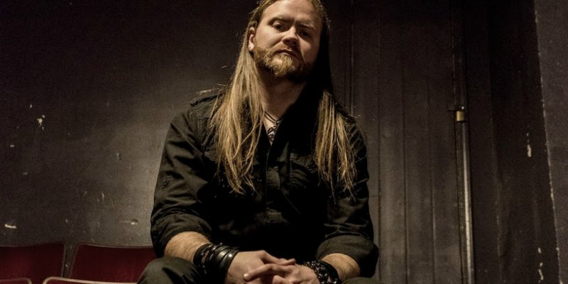 NEVALRA GUITARIST/VOCALIST SCOTT EAMES TO TOUR WITH DEATH METAL LEGENDS VITAL REMAINS