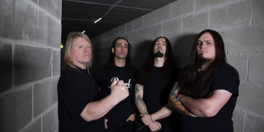 NILE 'Vile Nilotic Rites' OUT NOW + Band release new single 'Snake Pit Mating Frenzy'