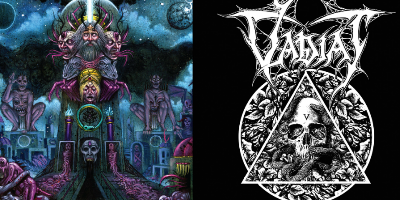 FREE DOWNLOADS FROM REDEFINING DARKNESS RECORDS