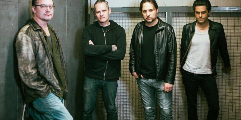 Mike Patton Of Faith No More, Dave Lombardo Of Slayer Bring You Dead Cross!