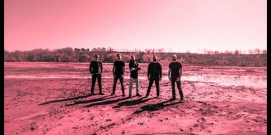 Ghost on Mars: released debut EP Lost Signals