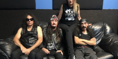 ANGELES Release New Lyric Video For 'Wicked', Announce Next 2019 Shows!
