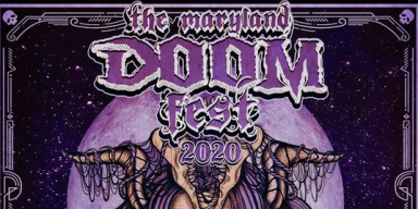 Dust Prophet booked for the 2020 Maryland Doom Festival!