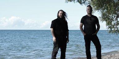 MORGAN RIDER (Vesperia) & THE DEEP DARK RIVER Share Acoustic Video 'The Immeasurable Fathoms'