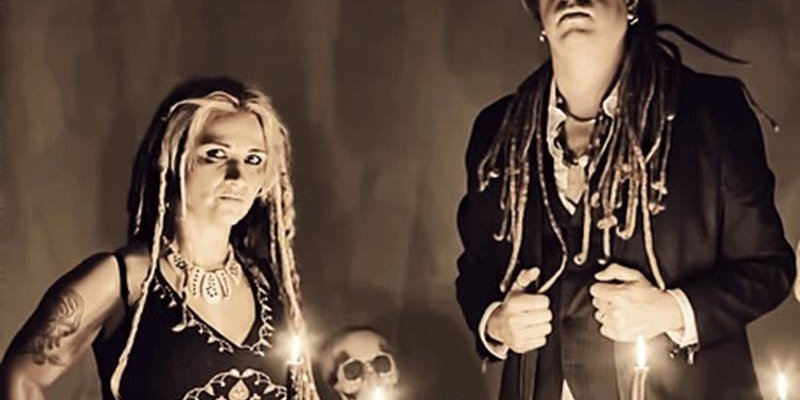 Into The Pit with DJ Elric Interview with Tim Carley from Jo Carley & The Old Dry Skulls