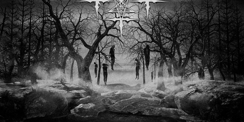 ...On the Precipice of the Ancient Abyss by Unholy Baptism