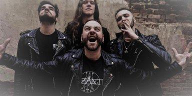 "Montreal's Blackened Thrash DIZASTRA To Unleash Debut Album ""Elder Sun"" Nov 22"