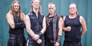 ENSIFERUM To Kick Off North American Headlining Tour With Kalmah, Abigail Williams, And Aenimus This Week