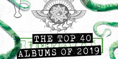 The Best 40 Metal Albums Of 2019, According To Decibel