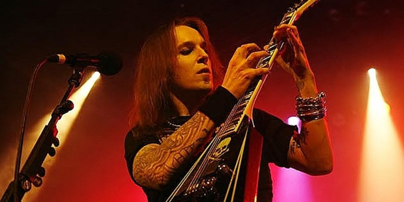 CHILDREN OF BODOM's ALEXI Could Be Forced To Use Different Band Name For New Lineup