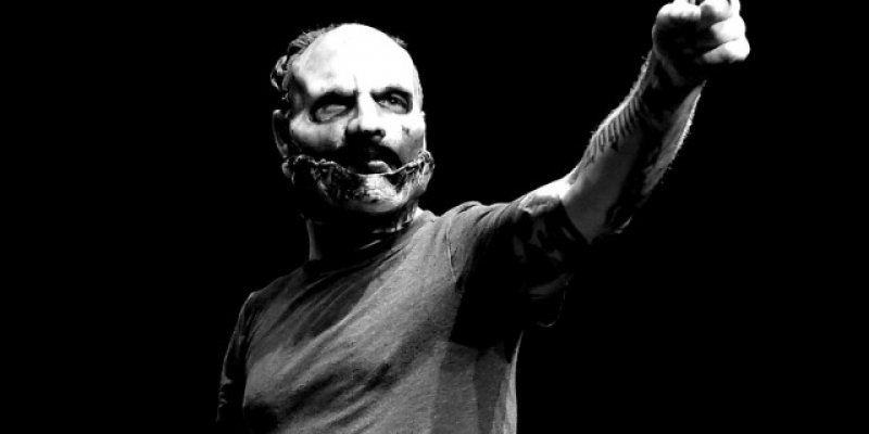 COREY TAYLOR Reveals When He Will Retire From Music