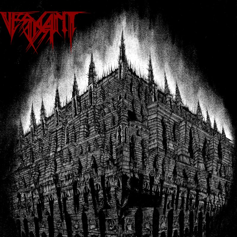 VESICANT from Iron Bonehead Productions