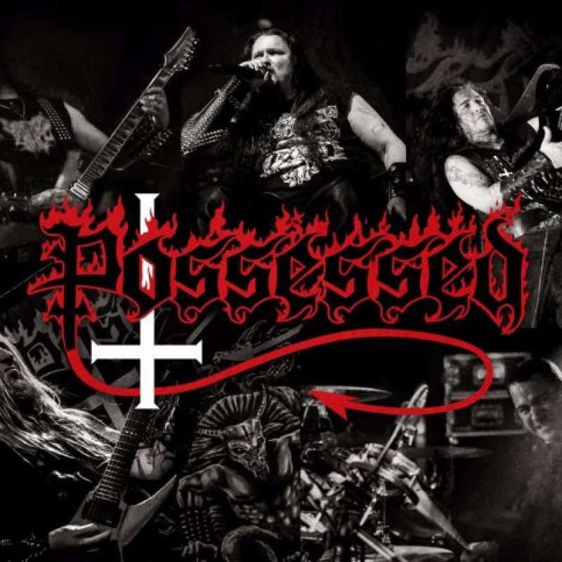 Possessed Have A New Album Coming!