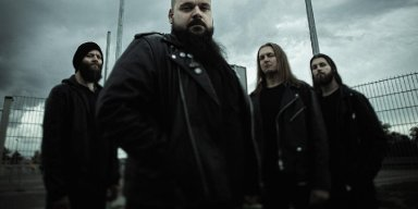BANISHER Signs To Selfmadegod Records; Fourth Album, Degrees Of Isolation, To See Release In February