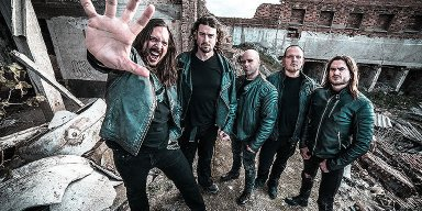 Spanish Power Heavy Metallers NIGHTFEAR sign with Fighter Records; 1st song, cover & tracklist revealed!