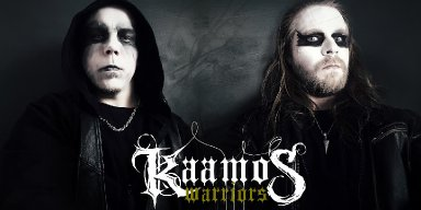 Kaamos Warriors released a new double single!