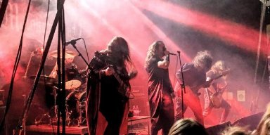 MALOKARPATAN reveal first track from forthcoming INVICTUS / AJNA album