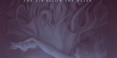 Neo-Classical Band AUTUMN TEARS Announces The Release Of THE AIR BELOW THE WATER