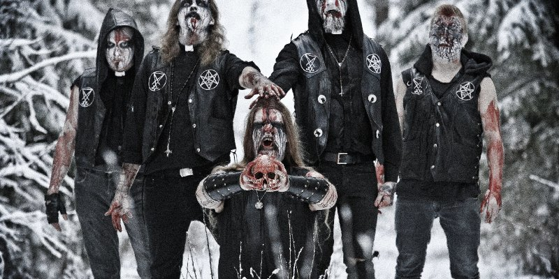 GOATS OF DOOM set release date for new PURITY THROUGH FIRE album, reveal first track