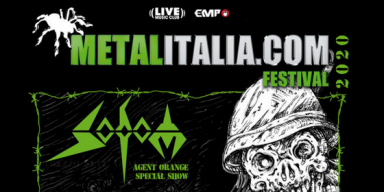 METALITALIA.COM FESTIVAL 2020: date and first announcements!