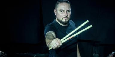 "DIMMU BORGIR Drummer DARAY Launches ""Daray Drum Academy"" + Offers Individual Lessons On 2020 European Tour With DIMMU BORGIR!"