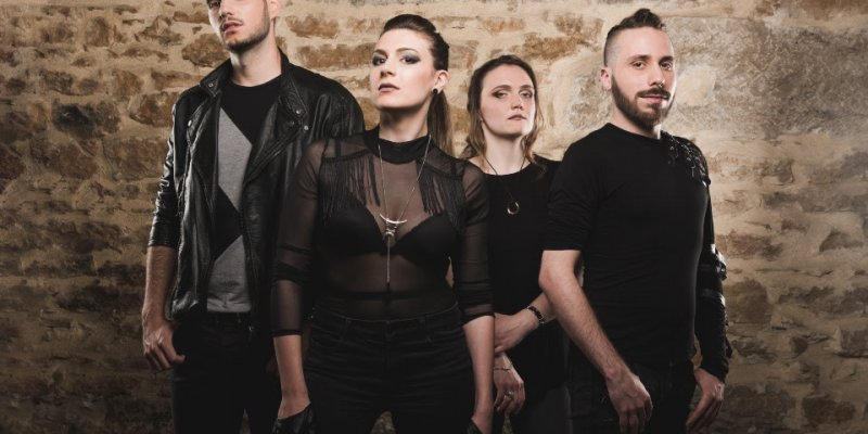 BENEATH MY SINS Announce Next Shows and 2020 UK Tour With TEZAURA & SERPENTYNE!