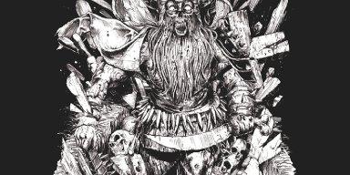 Listen to new BARBARIAN from Hells Headbangers Records, Inc.