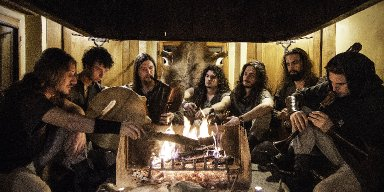 KANSEIL: the acoustic EP 'Cant Del Corlo' on Rockshots Records