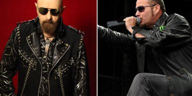 HALFORD IS 'UP FOR' SINGING OWENS-ERA SONGS