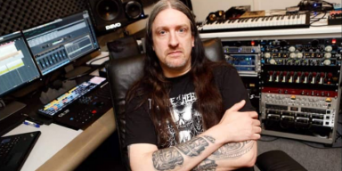 MARDUK Bassist 'DEVO' Quits Band To Focus On Studio Work