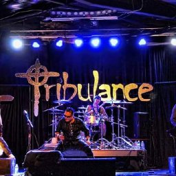 Tribulance Interview Special - The Zach Moonshine Show