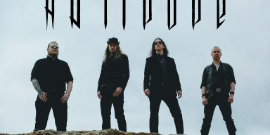 "NEW Music video from Antipope! Cover art and track listing revealed for ""Apostle of Infinite Joy""!"