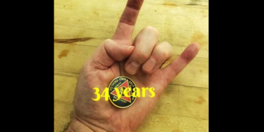 HALFORD CELEBRATES 34 YEARS OF SOBRIETY