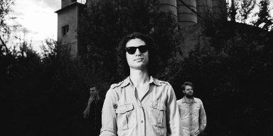 Little Albert (Psych/Blues/Doom featuring MESSA Members) to release debut album